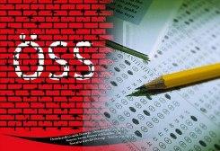 Üniversiteye Giriş Sınavı: ÜGS